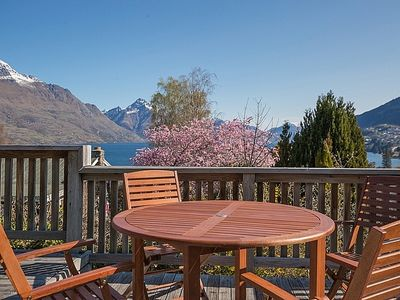 Photo for Central Southern Lakes - Queenstown Holiday Home