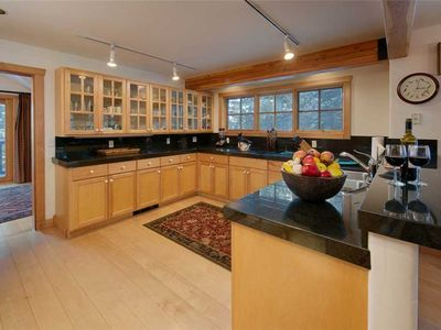 Photo for 4bd/4ba Phoenix House: 4 BR / 4 BA homes and cabins in Teton Village, Sleeps 10