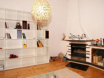 Photo for Apartment 1.2 km from the center of Vienna with Internet, Lift, Balcony, Washing machine (125277)