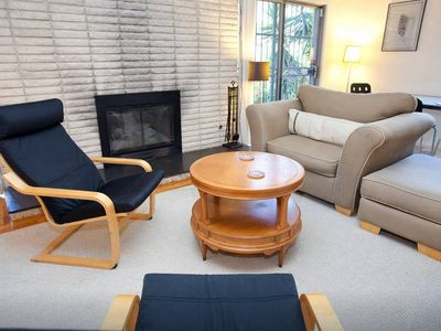 Photo for Large Silver Lake foothills studio with huge deck