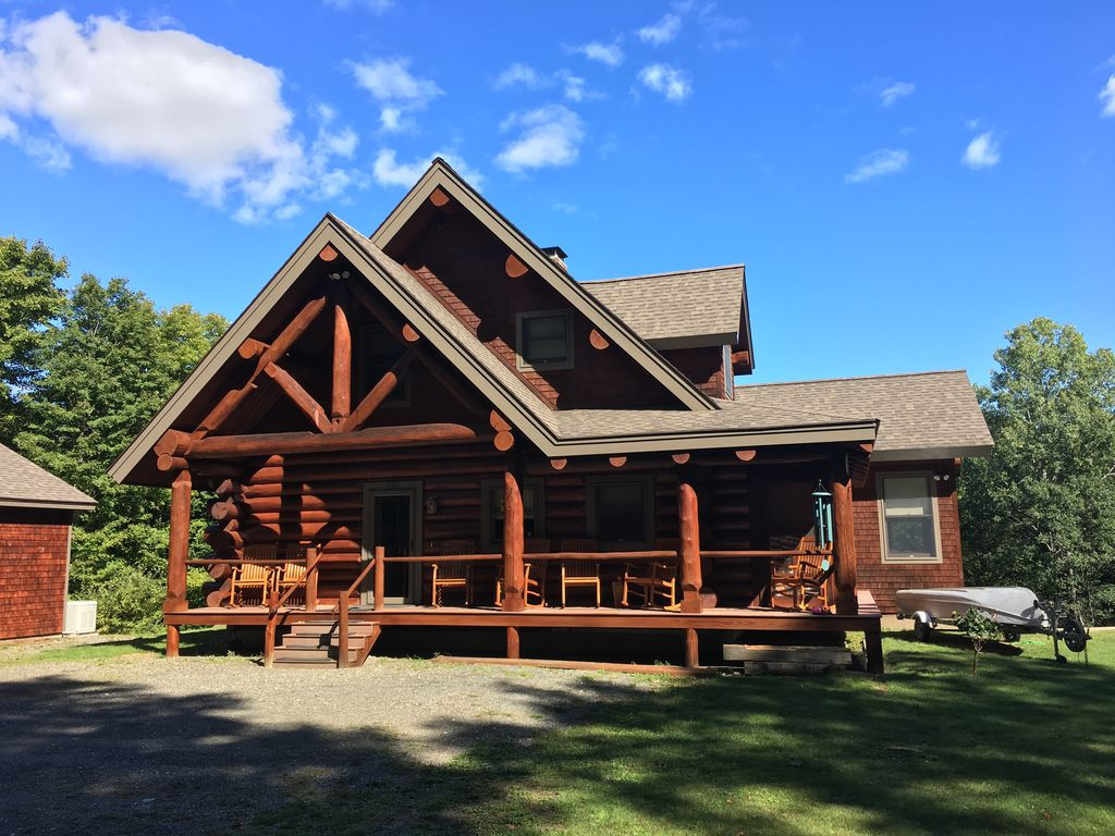 Directly On Trails Secluded Luxury Real L Vrbo