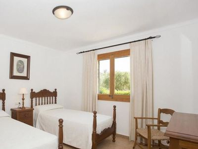 Photo for Vacation home BELLONS in Alcúdia - 8 persons, 4 bedrooms
