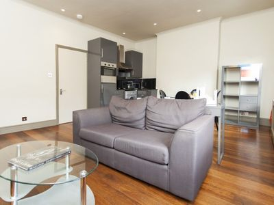 Photo for Apartment in Old Brompton  with Exclusive Athmospher in London