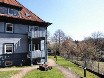 Photo for 2BR Apartment Vacation Rental in Hahnenklee / Goslar