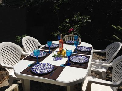 Photo for 3BR Apartment Vacation Rental in Le Cannet, Provence-Alpes-Côte-D'Azur