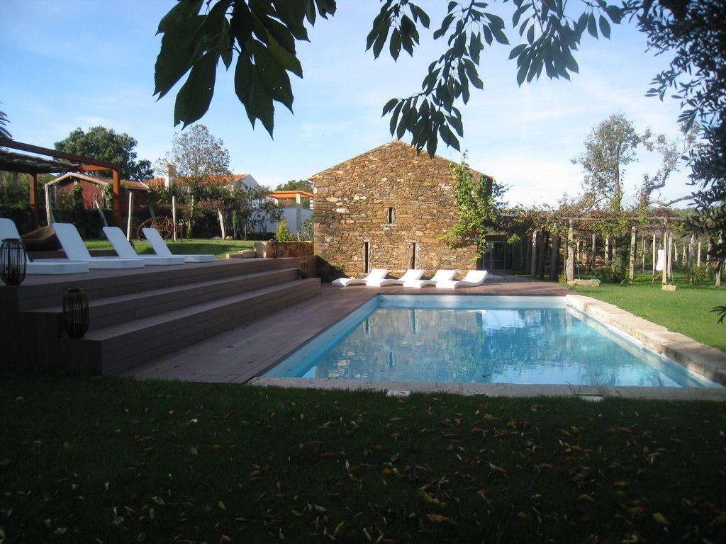 House Armada A Dream House For Family Holidays In The Heart Of Costa Verd