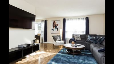 Photo for New, Fresh, Comfortable Home, Professionally Cleaned