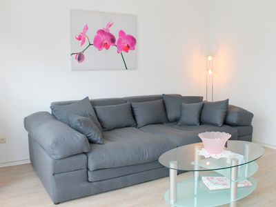Photo for Apartment / app. for 3 guests with 45m² in Grömitz (3490)