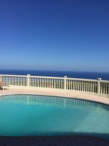 Amazing five bedroom villa, 15 minutes From Montego Bay Airport.