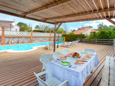 Photo for Vacation home Camelia in Lloret de Mar - 12 persons, 6 bedrooms