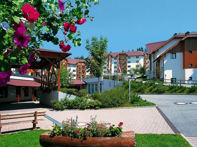 Photo for Holiday resort Kanzelhöhe-Apartments & More, Treffen am Ossiacher See  in Wörthersee - 4 persons, 1 bedroom