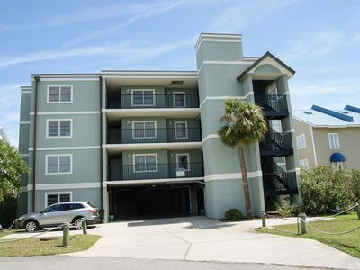 Photo for Best Oceanview on Tybee Island: Oceanfront 3 BD & 3 BA w/ Private Hot Tub!