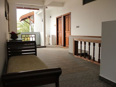 Photo for Cerulean View Residence, Maldives is a  Boutique Hotel in Hanimaadhoo Island.