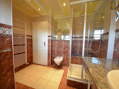 Photo for House 416 m from the center of Gager with Parking, Internet, Washing machine, Terrace (86489)
