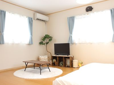Photo for Available for up to 5 people 3 minute walk from t / Odawara Kanagawa