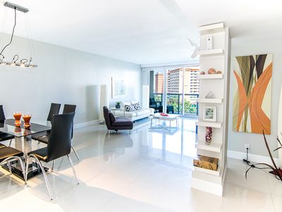 Photo for 1BR Condo Vacation Rental in Sunny Isles Beach., Florida