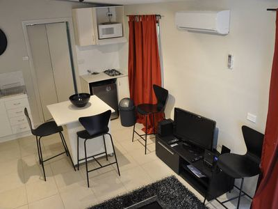 Photo for 1BR House Vacation Rental in South Durras, NSW