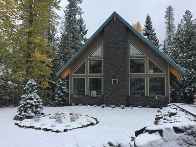 Photo for True North Chalet - Luxurious and Superbly Decorated.