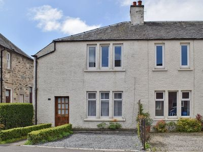 Photo for 3 bedroom accommodation in Aberfeldy