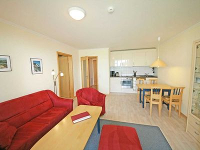 Photo for Apartment 02 2-room ground floor 4 stars - A: House Rügenscher Bodden with sea view 4 stars
