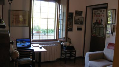 Photo for Apartment on the Andreas Hofer park. CIR 020030-CNI-00084