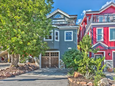 Photo for Haven in the Hills of Historic Park City!