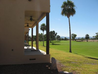 Photo for Beautiful Colorado River & Golf Course Living All In One