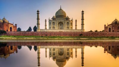 Photo for TAJ MAHAL, RED FORT ,