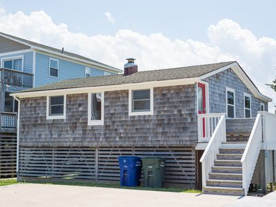 Photo for A Block from the Ocean in Nags Head - Newly Renovated