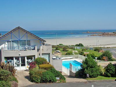 Photo for 1BR Villa Vacation Rental in Brittany, Cotes-d'Armor