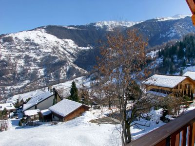 Photo for Vacation home Demi-Lune in Nendaz - 8 persons, 4 bedrooms