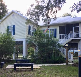 Photo for 3BR House Vacation Rental in Bell, Florida