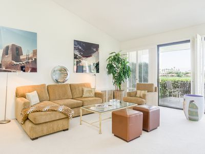 Photo for 2BR Condo on Golf Course w/ Jacuzzi - On-Site Pools & Spa