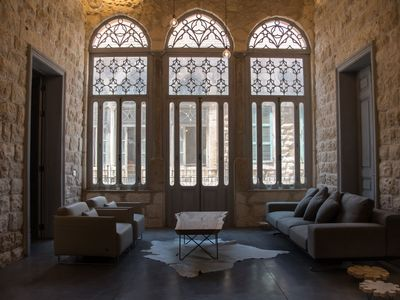 Photo for 2BR Apartment Vacation Rental in Jounieh, Mount Lebanon Governorate