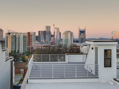 Photo for A2) Modern Brand New Luxury Downtown Home - 4 BR - GULCH