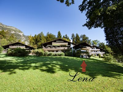 Photo for Lena - Gorgeous 4 1/2 Bedroom House with Incredible Views, Sauna & Space
