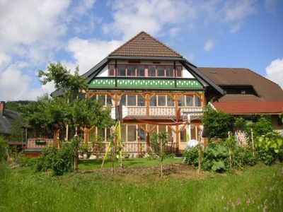 Photo for Holiday apartment Bernau for 2 - 4 persons with 2 bedrooms - Holiday apartment
