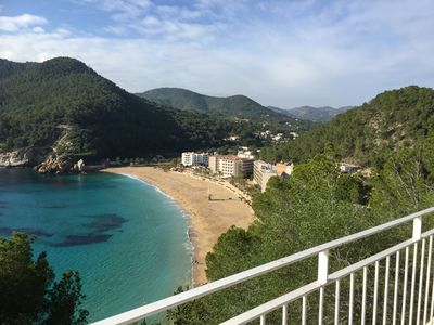 Photo for 3BR Villa Vacation Rental in Cala St Vicente