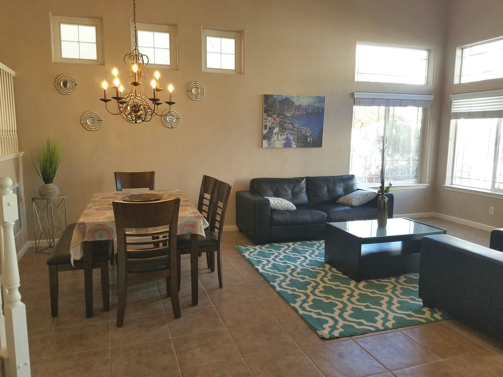 Amazing home at the Sparks Marina! - 958138