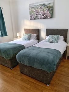 Single bed Option