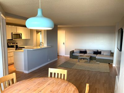 Photo for Stunning 2 Bed Condo in heart of DU (Denver University)!