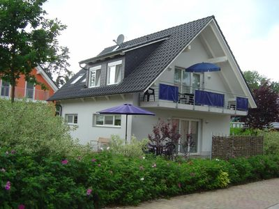 Photo for 2BR Apartment Vacation Rental in Röbel