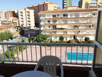 Photo for Apartamentos AR Lotus 2br 6 pax