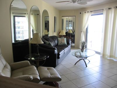Photo for Sunglow Resort Condo, Great Southeast Atlantic Ocean Views - 5th Floor