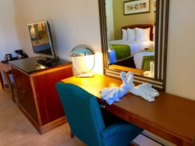 Photo for 1BR Hotel Suites Vacation Rental in Kissimmee, Florida