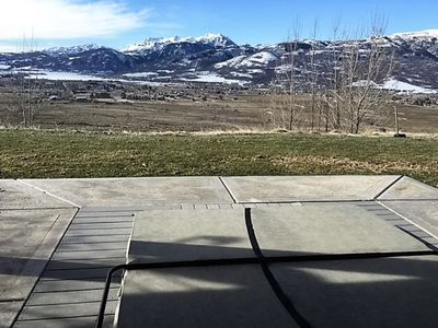 Photo for 8BR House Vacation Rental in Eden, Utah