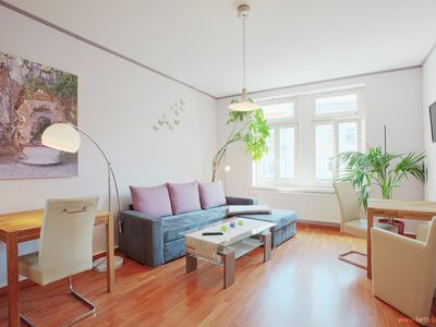 Photo for Apartment / app. for 6 guests with 73m² in Leipzig (60691)