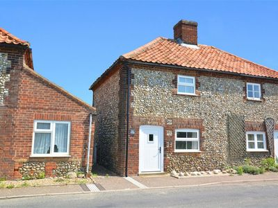 Photo for Flint Cottage - Two Bedroom House, Sleeps 4