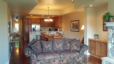 Photo for Beautiful Shoreline Condominium