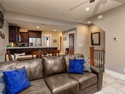 Photo for 8 Minutes to Park City Main -Hot Tub -Luxury Bathrooms -Mtn Trails -Wifi (PE13331)